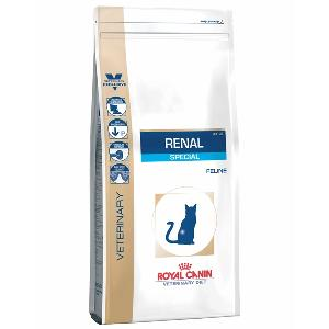 Royal canin feline renal special RSF26