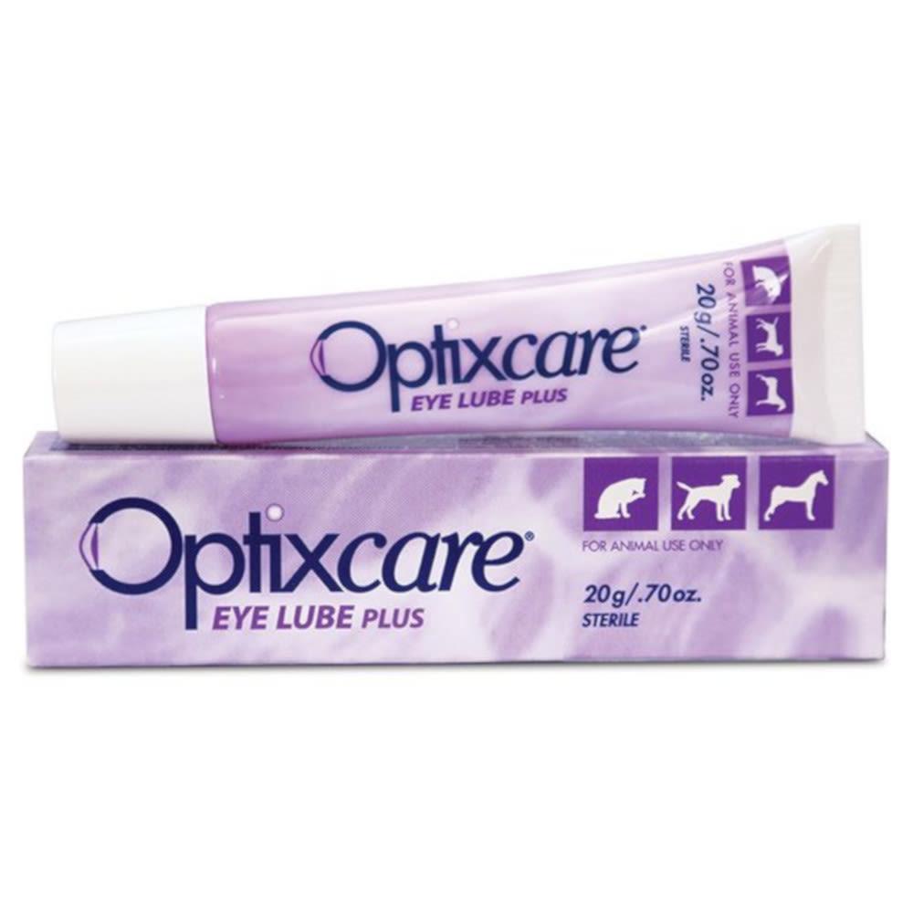 Optixcare Eye Lubricant