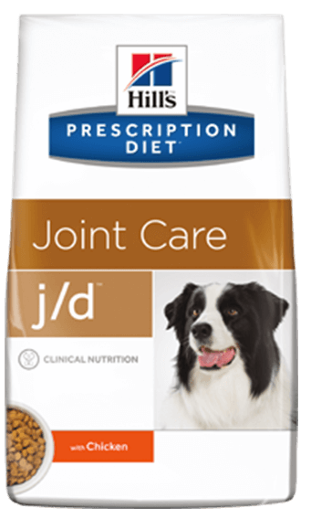Hill's Prescription Diet for dogs