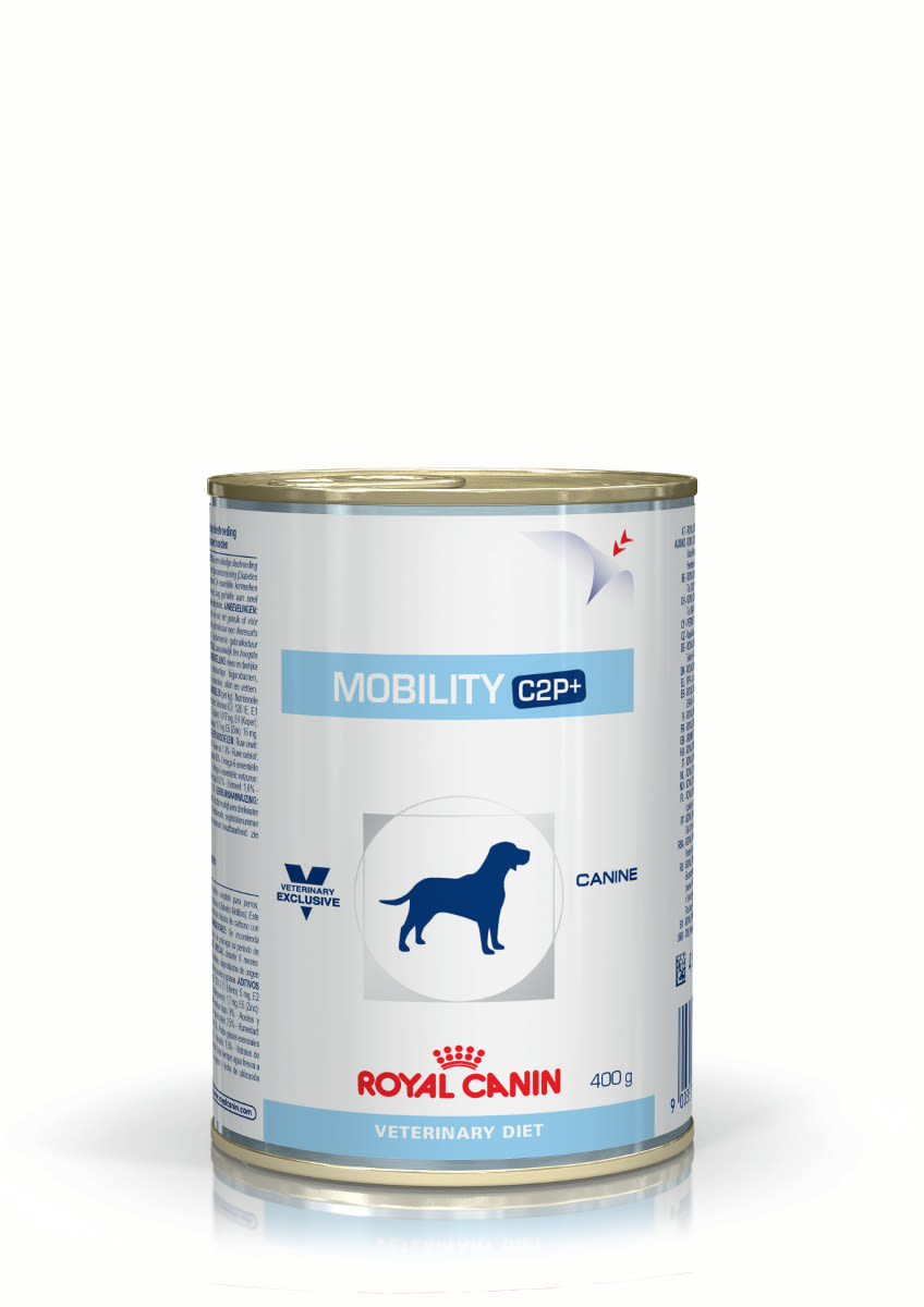 Royal Canin Mobility C2P Dog Wet Food