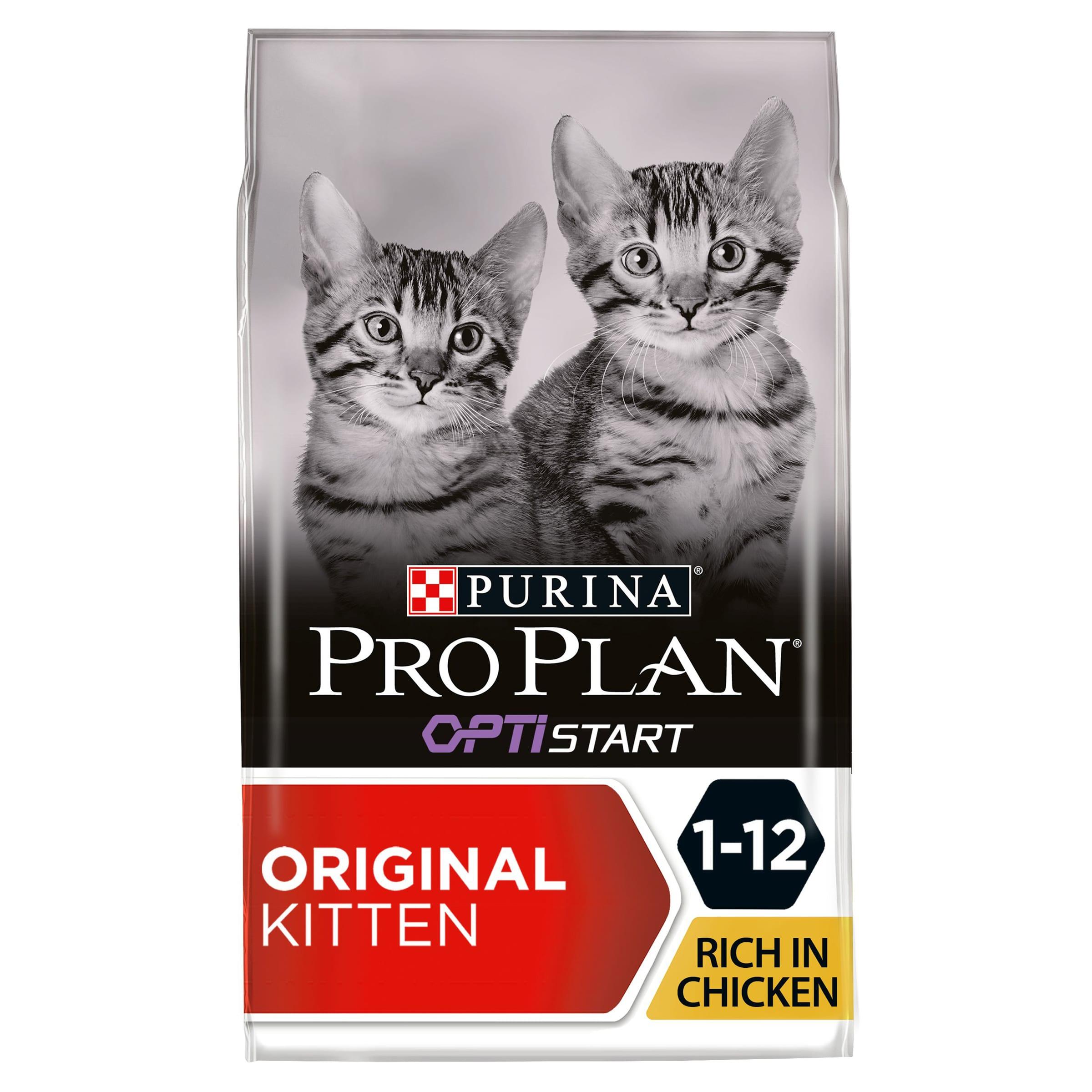 Purina Pro Plan Kitten Optistart