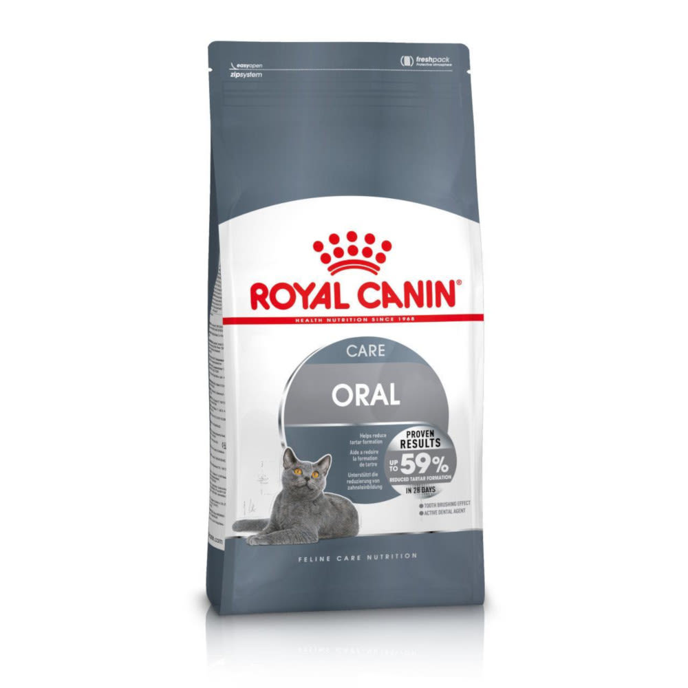 Royal Canin Oral Care=