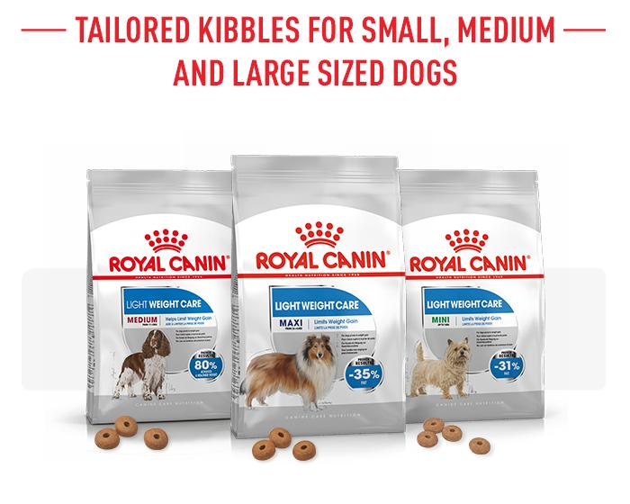 Royal Canin Mini Light Weight Care Adult Medicanimal Com