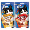 Felix Goody Bag Original gemengde snacks