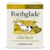 Forthglade Natural Lifestage Dog Food 395g x 18 Pack