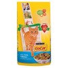 Go-cat Complete Thunfisch, Hering und Gemüse