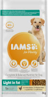 IAMS Light Adult Dog Food