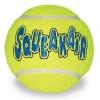 KONG - Tennisball mit Quietscher
