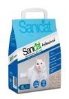 Litière - Sanicat Antibacterial White