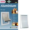 Staywell Aluminium Hundeklappe 640