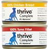 Thrive Cat Food