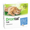 Drontal voor katten