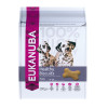 Eukanuba Healthy Extras Puppy & Junior