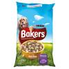 Bakers Senior - Poulet, Riz et Légumes - 12,5kg