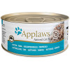 Applaws Natural Natvoer voor Kittens (Kip)