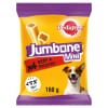 Pedigree Jumbones Small Dog Treats - Beef & Poultry