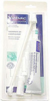 Virbac C.E.T Toothpaste And Toothbrush Kits