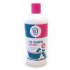 PDSA Vet Care 3-in-1 Shampoo for Dogs