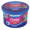 King British Cichlid Food Sticks With IHB
