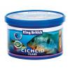 King British Cichlid Flake With IHB