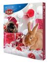 TRIXIE Adventkalender voor kleine dieren
