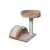 Kokoba Small Cat Scratching Tree with Pad