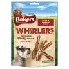 BAKERS Whirlers Schinken und Käse