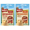 Bakers Rewards Adult Dog Chicken Treats Bag