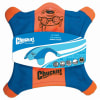 Frisbee Flying Squirrel Chuckit pour chiens