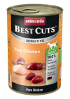 Animonda Best Cuts Sensitive Adult Dog Food