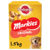Pedigree Markies Markknochen