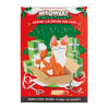 Christmas Meowee Advent Calendar fo Cats