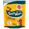 Pedigree Tasty Minis Adult Dog Treats - Chicken & Duck