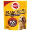 Pedigree Ranchos Adult Dog Treats - Beef