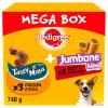 Pedigree Tasty Minis & Jumbone Adult Small Dog Treats