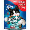 Felix Goody Bag Adult Cat Treats - Seaside
