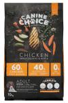 Canine Choice Adult Medium Grain Free Dog Food - Chicken
