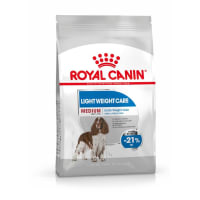 Royal Canin Medium Light Weight Care Honden Droogvoer Volwassen