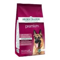Arden Grange Premium Adult Dry Dog Food - Fresh Chicken & Rice