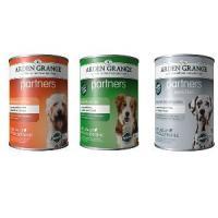 Arden Grange Partners Hundefutter