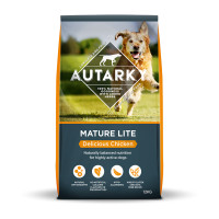 Autarky Mature Lite Dry Dog Food - Chicken