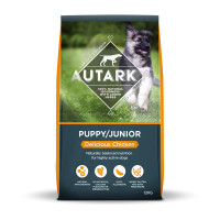 Autarky Puppy Dry Dog Food - Chicken
