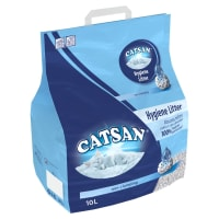 Catsan White Hygiene Cat Litter