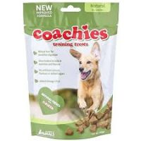 Coachies Natural Treats