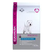 Eukanuba Breed – West Highland Terrier