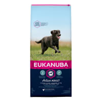 Eukanuba Active Adult Large Hundefutter