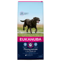Eukanuba Thriving Mature Large Breed Dry Dog Food - Chicken