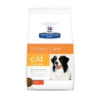 Hills Prescription Diet – Canine c/d Hundefutter