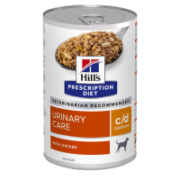 Hills Prescription Diet c/d Hundefutter