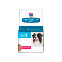 Hills Prescription Diet – Canine d/d Hundefutter